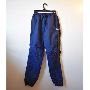 Adidas Nylon Track pants - Mens S